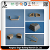 Roof Guttering Clips Roof Gutter Covers/Gutter Accessories