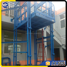 hydraulic electric cargo lift,freight elevator price to philippines