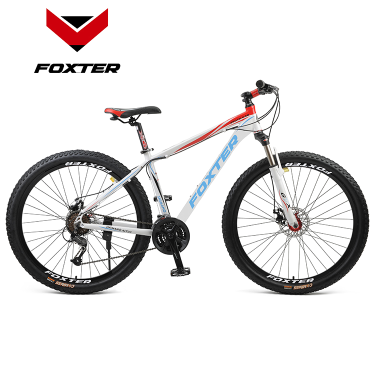 FOXTER BL-GTX2 china bicycle factory mountain bike 29er aluminium bicicletas