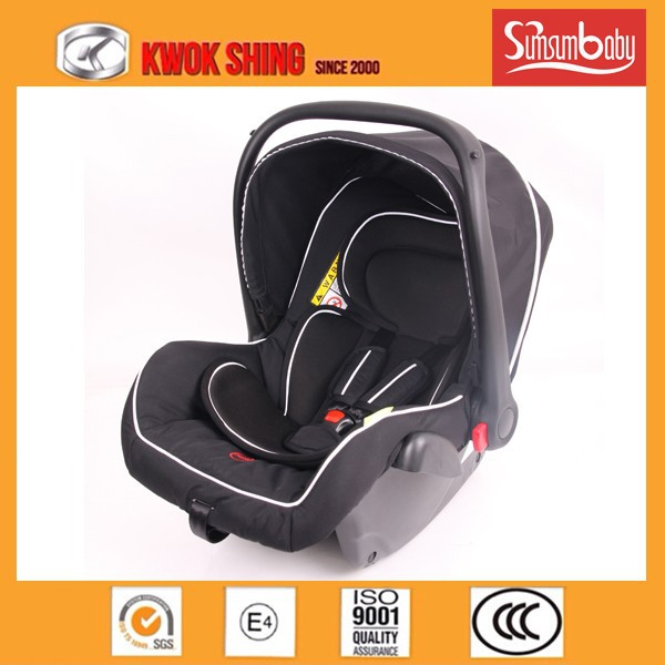 Wholesale ECE R44/04 Safety Baby Shield Safety Car Seat