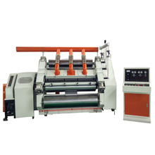 hot selling high speed SF-270-320/1400-1800 oil/electric/steam heating single facer corrugated machine