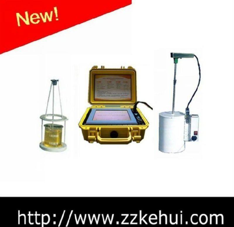 Best sale portable quenching oil anayzer/test equipment