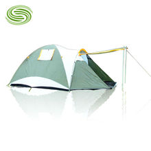 One Room One Living Room Camping Tents Anti Rainstorm Camping Tents