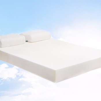 China sponge mattress activity double memory pure cotton bedding sponge mattress