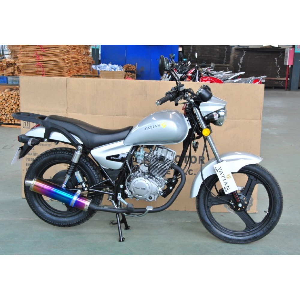 Competitive price chinese street legal 150CC motorcycle