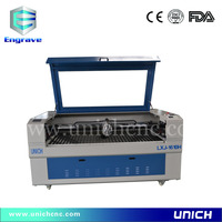 Factory supply 1600*1000mm metal laser cutting table