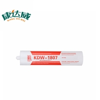 Rtv RED/BLACK/GREY COLOR sealant neutral pouring silicone sealant Thermal Conductive netural electronics