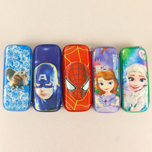 Top Quality New Style EVA Pencil Cases For Children