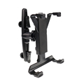 "Best selling ABS Adjustable 7-10"" Tablet PC Car Seat Headrest Holder for tablet pc"