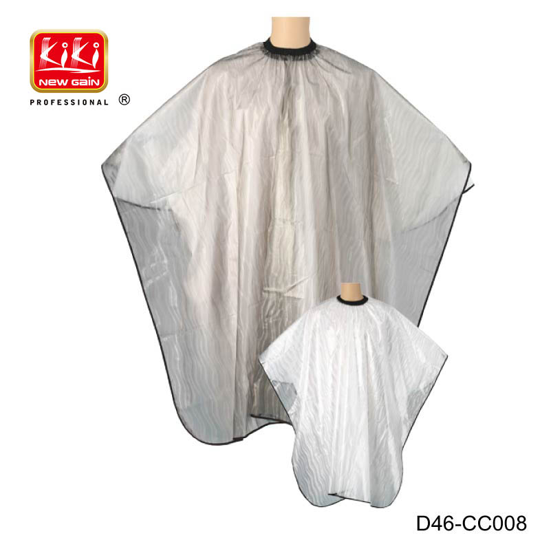 Ev. Waterproof Cutting Cape. custom cutting cape