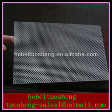 super stainless steel safety window screen