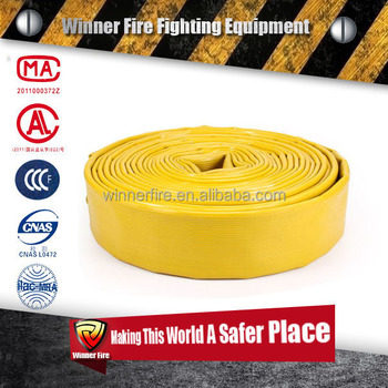 Heavy Duty Color Fire Hose with Best Price