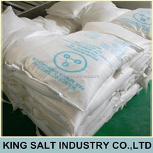Refined Industrial Salt / Sodium Chloried with Nacl 99.5