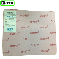China best selling Moontex 516 Insole Paperboard