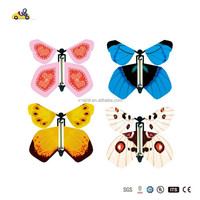 2015 hot NEW design paper butterfly