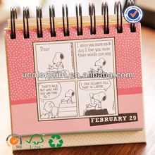 ucolor custom custom made perpetual calendars