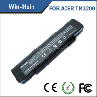replacement for acer mini laptop battery for acer TM 3200 series