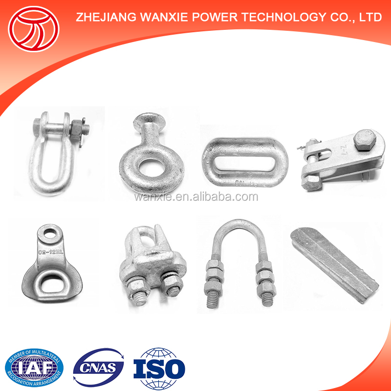 special customized aluminium fasteners