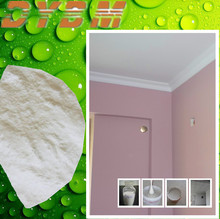 white cement based wall putty wall putty for building wall