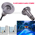 High quality DC12V led pool light, IP68 waterproof led light underwater light