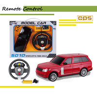 Fashionalble model toy car 1:16 rc toy for boys and girls