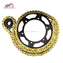 Hot selling CBR22 motorcycle sprocket parts ,Motorcycle Transmissions Kit for Honda