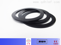 rubber gasket rubber/sillicon/nbr/hnbr/viton molded parts customized rubber flat o ring