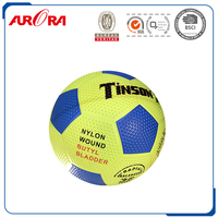 Good Quality Soccer Ball Rubber Football