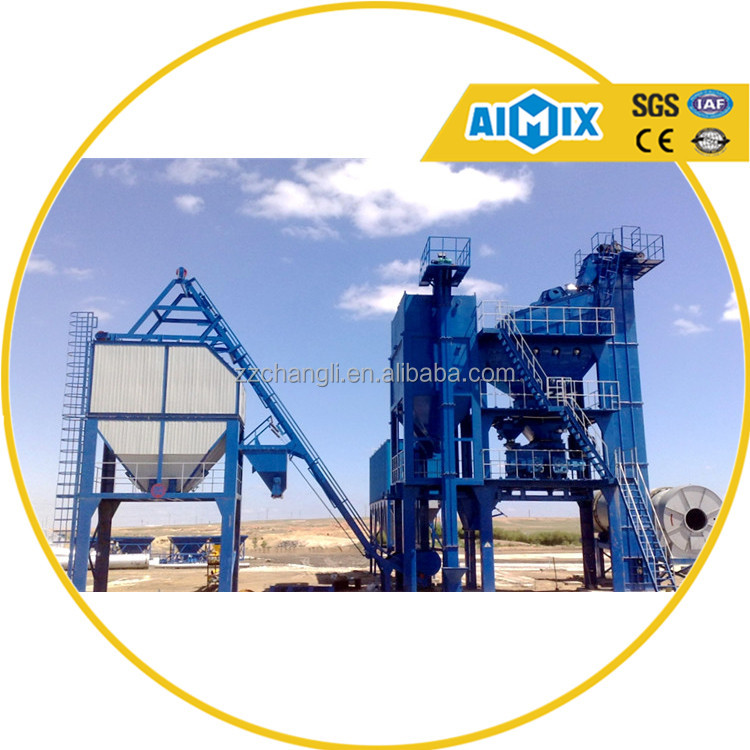certification CE BV ISO ,120t/h cold mix asphalt plant,cold mix asphalt plant for Latin America