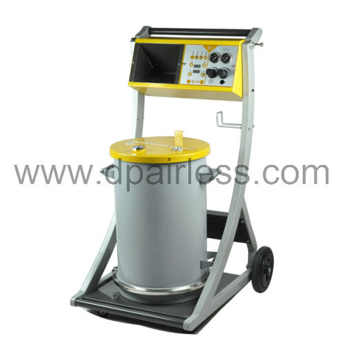 DP-E800 Electrostatic Powder Coating Machine