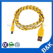 Elggydggmgj 1.5 m db9 serial port <span class=keywords><strong>cable</strong></span> recto montaje de <span class=keywords><strong>cable</strong></span> de extensión usb micro