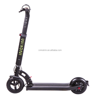 new design 2 wheel self balancing electric scooter 300w with aluminium and Lithium battery