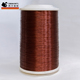 2019 factory direct supply PEW 0.10-6.0mm polyester Varnished enamelled Aluminum wire for coil winding