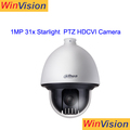dahua 1mp 31x optical zoom ptz hdcvi camera with ture wdr starlight technology ip67