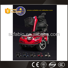 2016 New style adult folding China CE 125cc scooter pioneer
