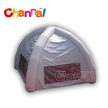 air tight tent Air Sealed Inflatable Tent