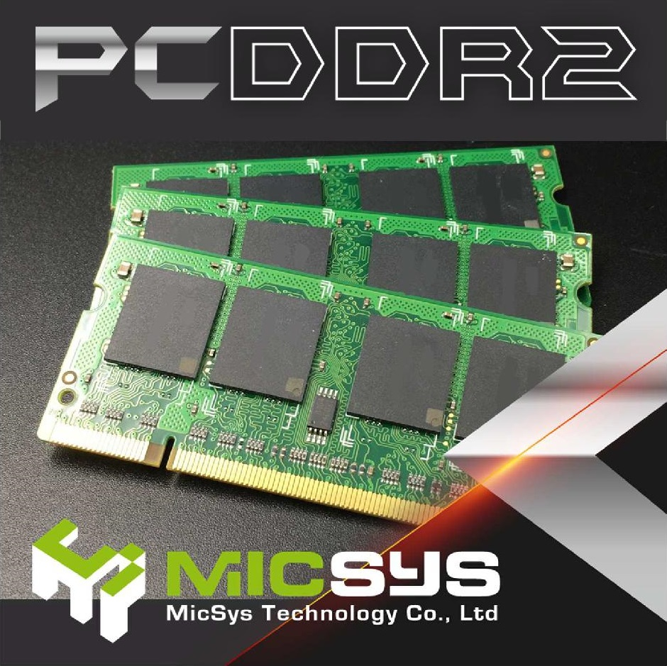 Taiwan oem 2gb 667mhz memory compatible motherboard ddr2 ram sodimm