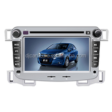 car dvd audio car video player for CHEVROLET Sail
