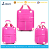 New design sky travel trolley bags dance bag with shoe compartments