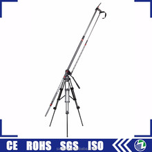 Hot sale professional scorpio mini video dslr camera jib crane for video camera