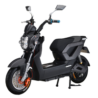 Excellent Quality High Speed Vespa Electric Motorcycle