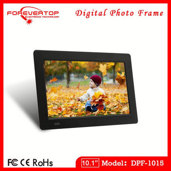 hot sale product digital photo frame watch