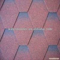 the laminated asphalt roofing shingles