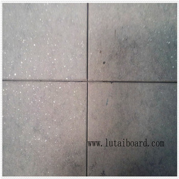 Colored Cement Board Exterior Interior Wall Cladding Partition Base Panel Clean Water Decorative