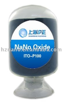ITO : Indium Tin Oxide Powder / Solution