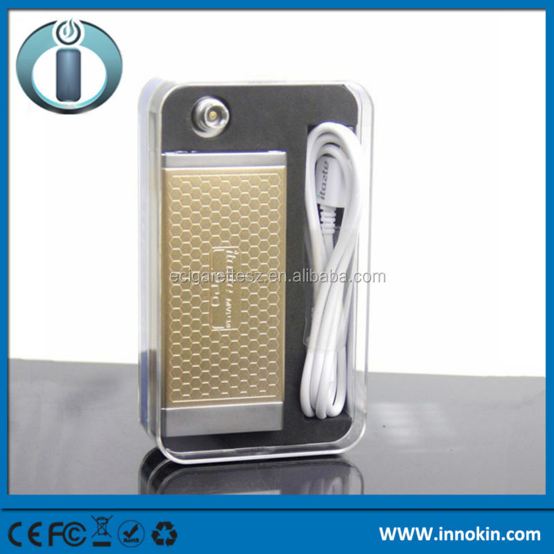 China Wholesale vapor products e cigarettes Large box mod MVP3.0 pro kits iSub G vapor tank promotion price