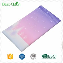 Promotional Automatic Closing 9*18Cm Glasses Pouch
