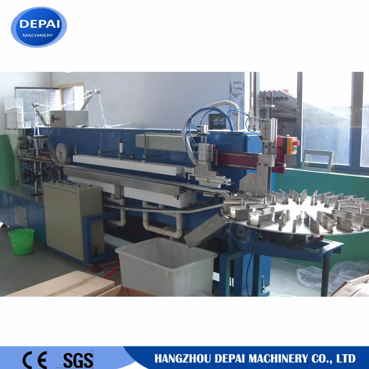 Automatic cotton pad alcohol swab making machine with good quality