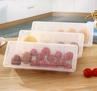 Top Sale And High Quality Fish Storage Freezer Container In The Kitchen