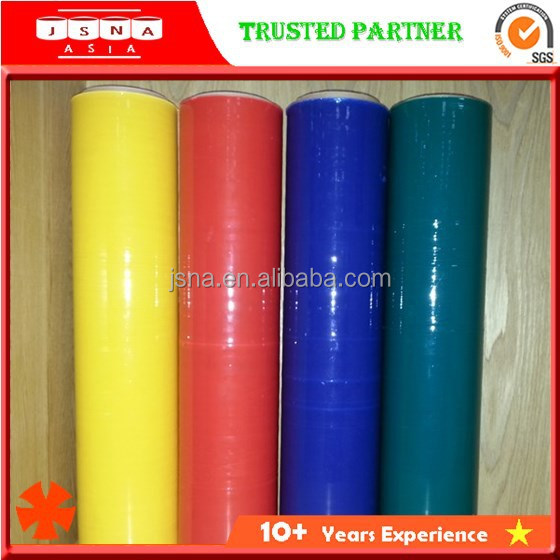 Pallet Stretch film, hand-grade or machine grade